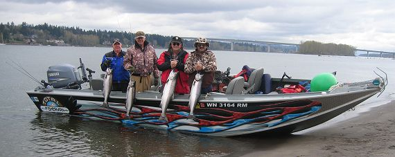 Sturgeon Fishing Guide